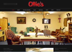 Ollie's of Whitchurch | Antiques & Architectural Salvage